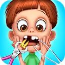 دندانپزشک دندان 2 - بیمارستان کودکان و نوجوانان