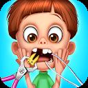 بازی دندانپزشک دندان 2 - بیمارستان کودکان و نوجوانان