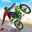 شیرین کاری جدید موتور سیکلت 2- بازی های جدید 2020
