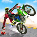 بازی شیرین کاری جدید موتور سیکلت 2- بازی های جدید 2020