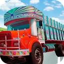 شبیه ساز کامیون - ماجراجویی رانندگی
