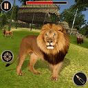 بازی شکار حیوانات وحشی جنگل