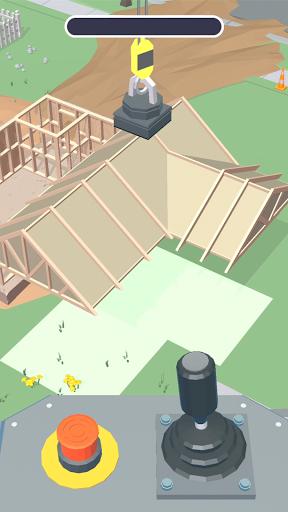 بازی اندروید آن را به صورت سه بعدی بسازید  - Build it 3D