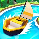 قایق چلپ چلوپ