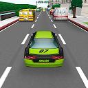 اتومبیل ترافیک