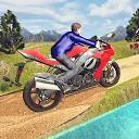 موتورسیکلت تپه