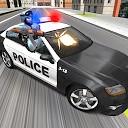 ماشین پلیس سریع