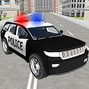 بازی مسابقه پلیس راهنمایی و رانندگی
