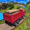 راننده کامیون حمل بار