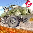 راننده کامیون حمل محموله 2