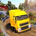 راننده رالی کامیون