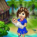 بازی رقیب روستاییان مجازی 2