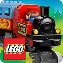 کودکان راننده قطار