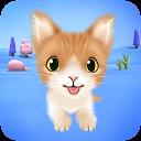بازی گربه سخنگو