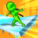 بازی سواری یخ