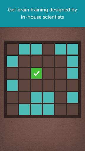 نرم افزار اندروید لیموسیتی - تقویت ذهن - Lumosity: #1 Brain Games & Cognitive Training App