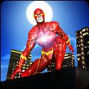 سوپر قهرمان جنگجوی شهر