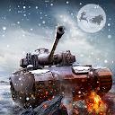بازی تانک خشمگین - جنگ جهانی