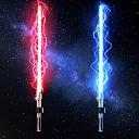 نیروی فضایی - بازی صابر لیزری