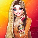 عروس شیک با حجاب