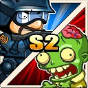 پلیس ویژه و زامبی 2