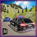 اتومبیل کوهستان پلیس آندریاس