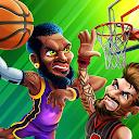 بازی آرنا بسکتبال