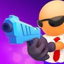 دویدن - تفنگ - شلیک هدف