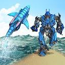 جنگجو ربات کو صه -کوصه ربات ترانسفورماتور