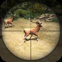 تیرانداز شکارچی گوزن