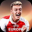 فوتبال اروپا 18
