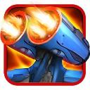 دفاع از برج - میدان نبرد