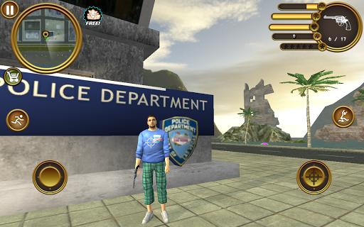 بازی اندروید پلیس جنایی میامی - Miami Crime Police