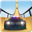 ماشین پلیس آمریکا