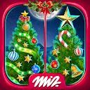 پیدا کردن تفاوت کریسمس - آن نقطه