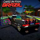 بازی اتومبیل در فیکسا - برزیل