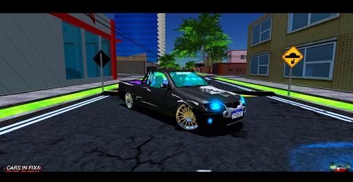 بازی اندروید اتومبیل در فیکسا - برزیل -  Cars in Fixa - Brazil