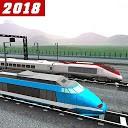 شبیه ساز قطار روسیه