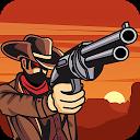 جهان غرب - دیوانه تفنگ