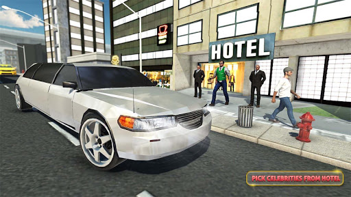 بازی اندروید حمل افراد مشهور با چند وسیله نقلیه - Celebrity Transporter Game - Multi Vehicles Party