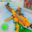 بازی کانتر شلیک ربات تروریست