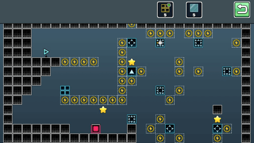 بازی اندروید پرش توپ - Jump Ball Quest