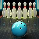 بازی مسابقات جهانی بولینگ