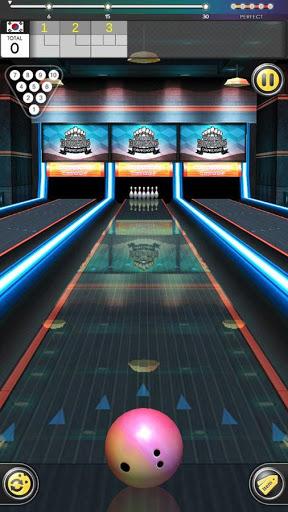 بازی اندروید مسابقات جهانی بولینگ - World Bowling Championship