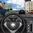 شبیه ساز رانندگی ترافیک