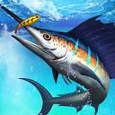 قهرمانی ماهیگیری