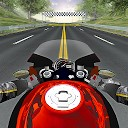 قهرمان مسابقات موتورسواری