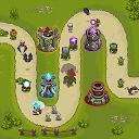 بازی پادشاه برج دفاعی