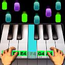 معلم واقعی پیانو 2
