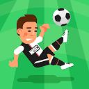 بازی مسابقات قهرمانی جهان فوتبال